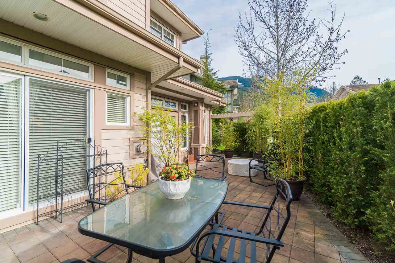 Townhouse at 29 WHITECAP COURT, West Vancouver, British Columbia. Image 19