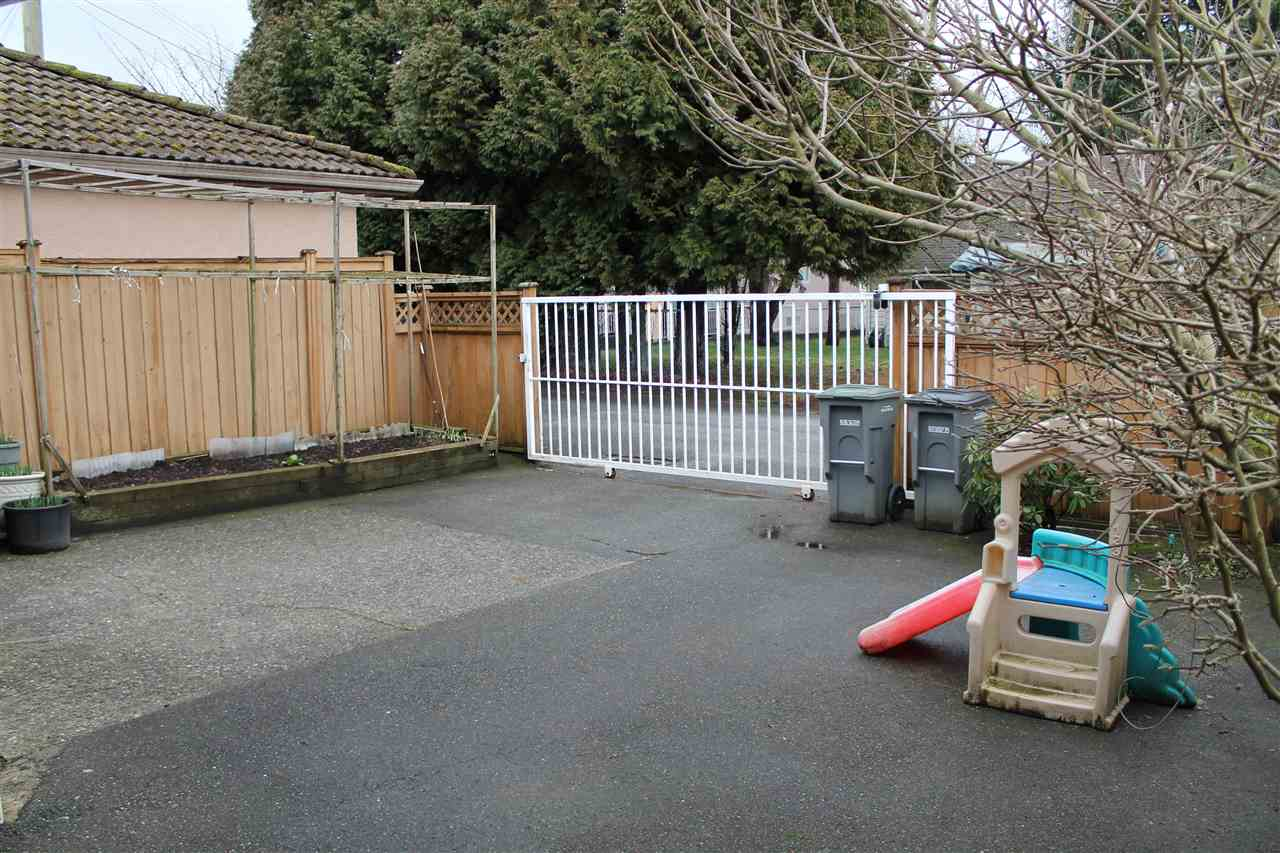 Detached at 2248 UPLAND DRIVE, Vancouver East, British Columbia. Image 10