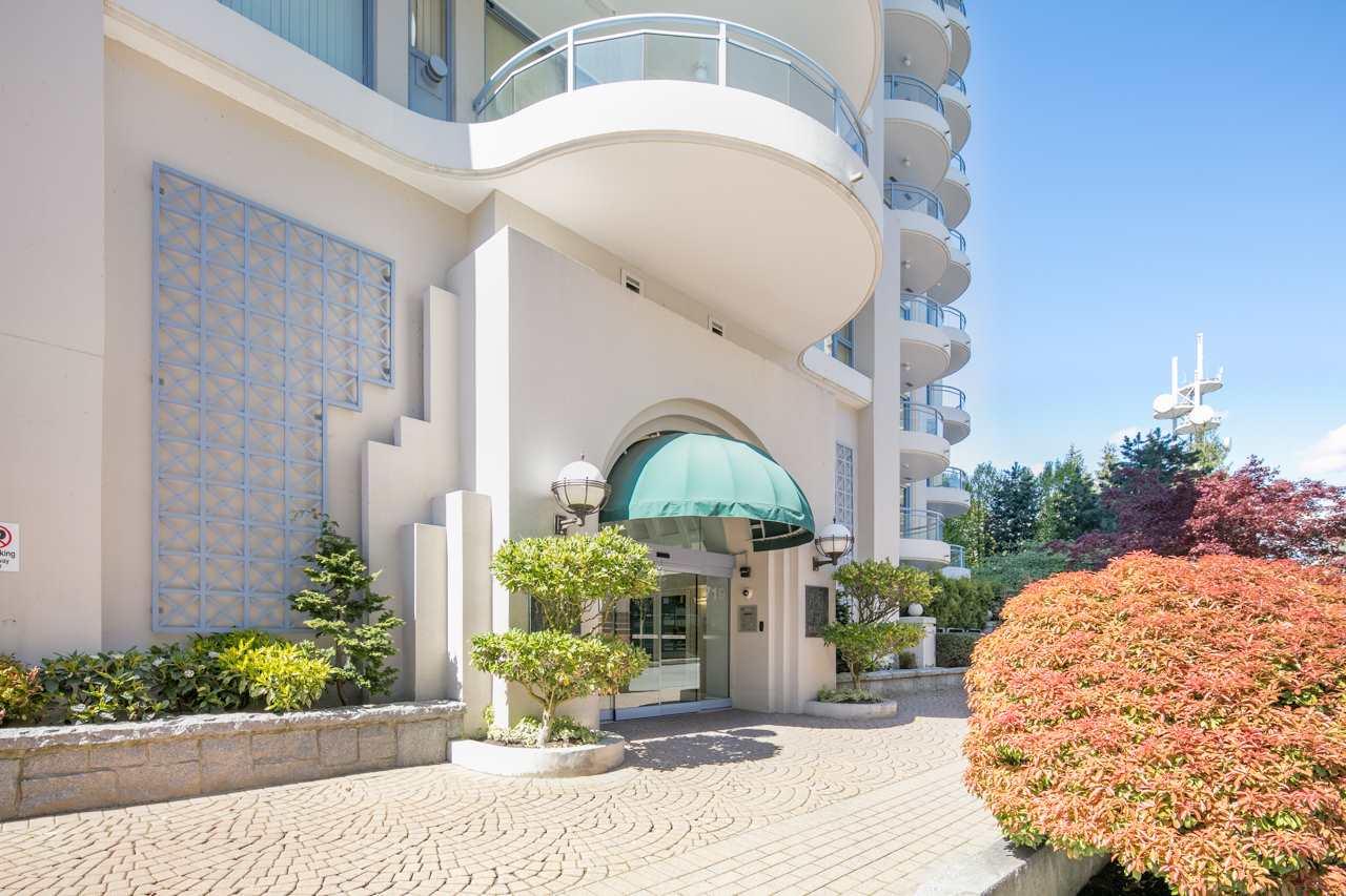 Condo Apartment at 1104 719 PRINCESS STREET, Unit 1104, New Westminster, British Columbia. Image 2