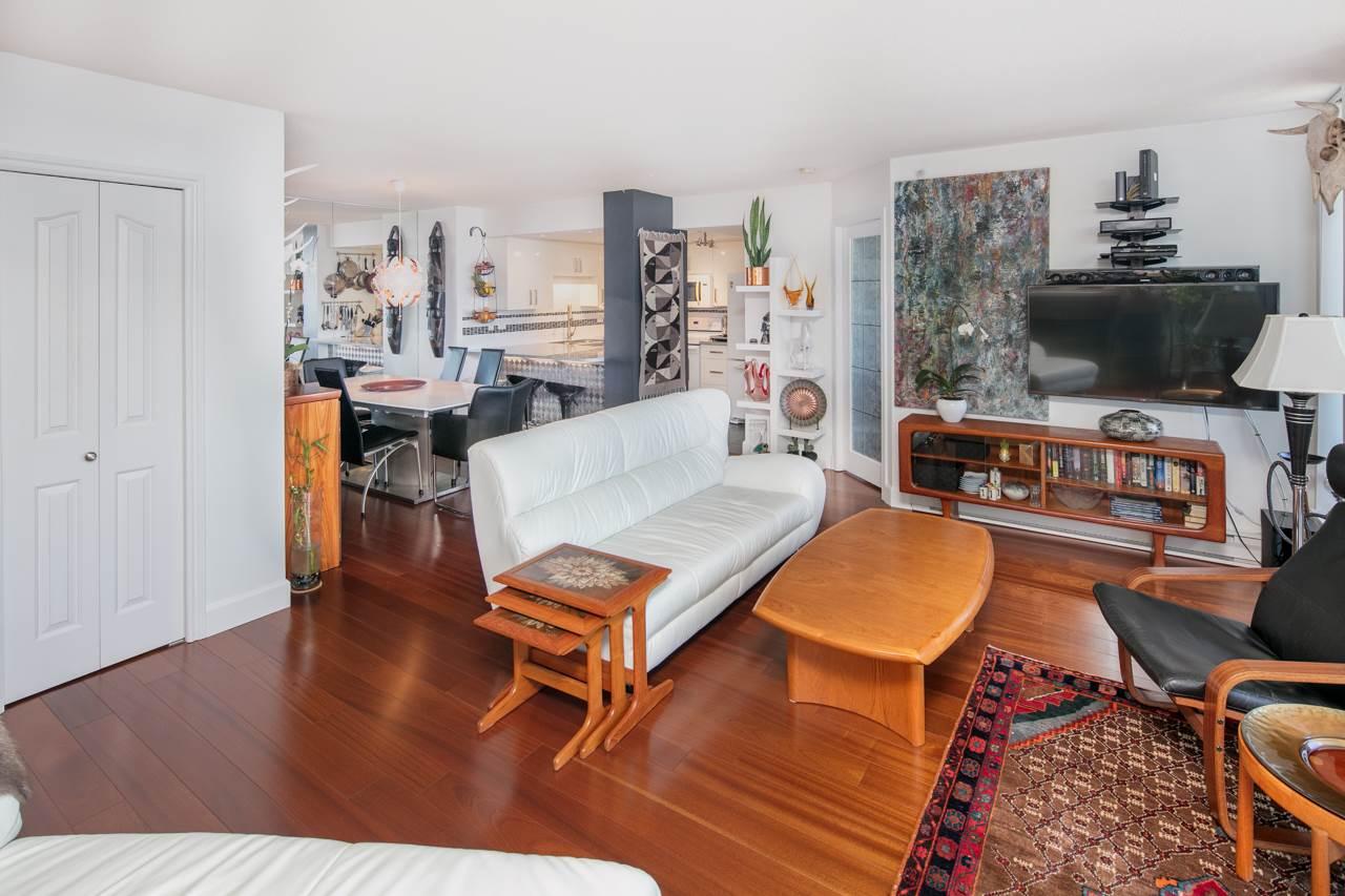 Condo Apartment at 1104 719 PRINCESS STREET, Unit 1104, New Westminster, British Columbia. Image 5