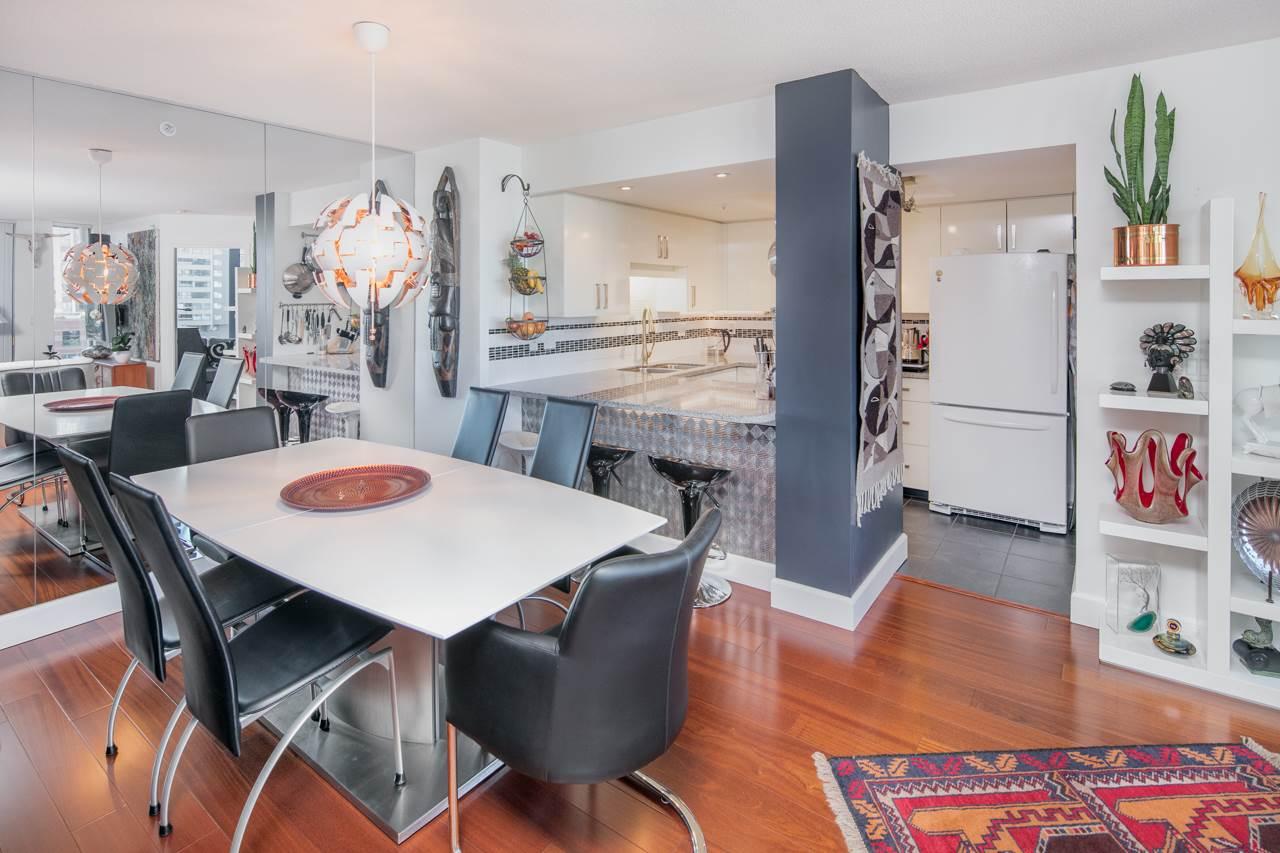 Condo Apartment at 1104 719 PRINCESS STREET, Unit 1104, New Westminster, British Columbia. Image 9
