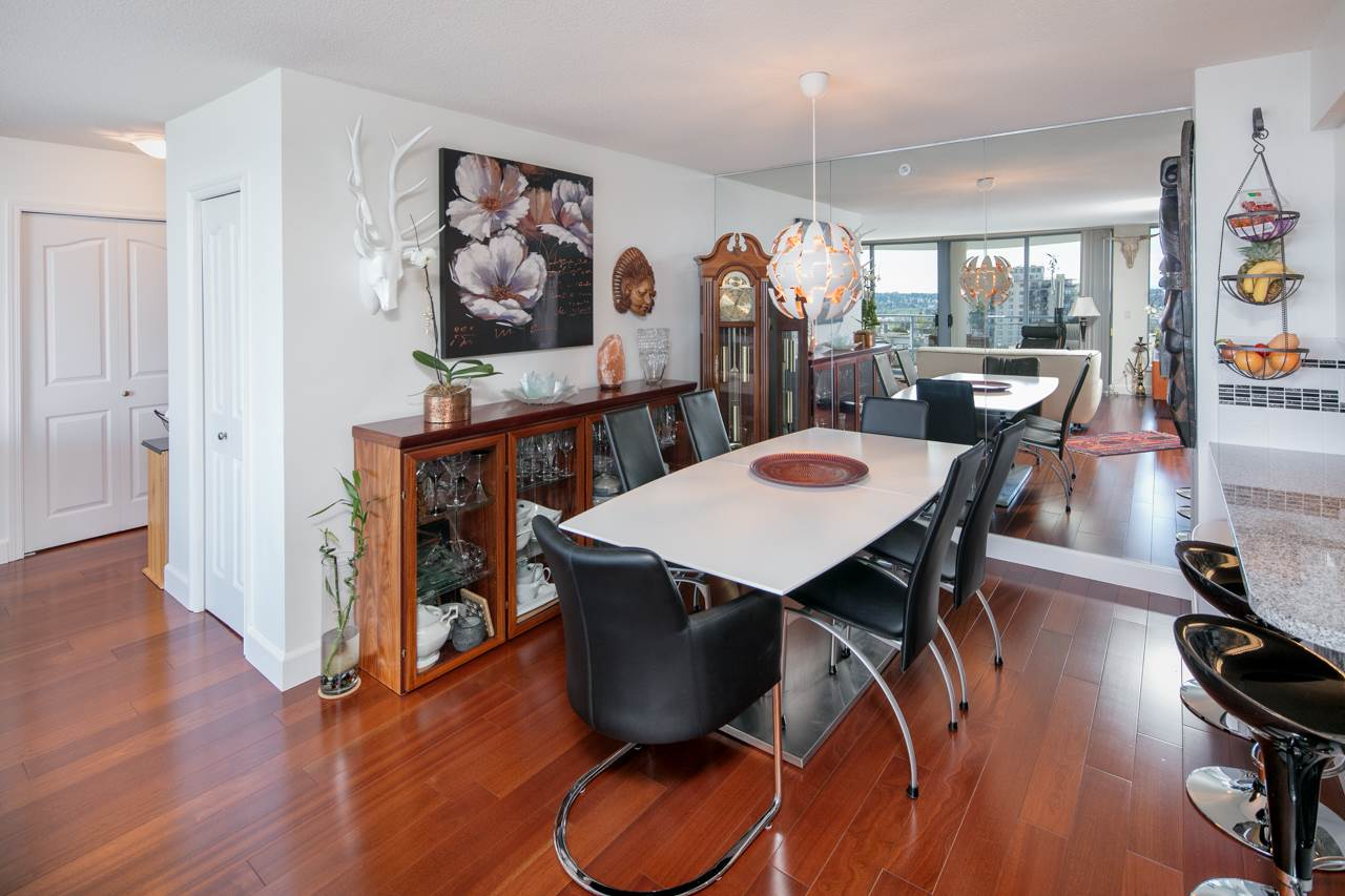 Condo Apartment at 1104 719 PRINCESS STREET, Unit 1104, New Westminster, British Columbia. Image 10