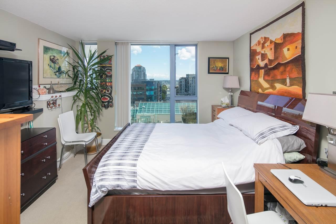 Condo Apartment at 1104 719 PRINCESS STREET, Unit 1104, New Westminster, British Columbia. Image 14