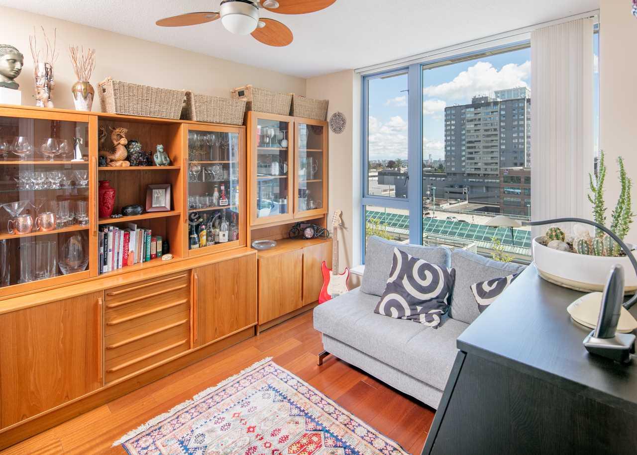 Condo Apartment at 1104 719 PRINCESS STREET, Unit 1104, New Westminster, British Columbia. Image 16