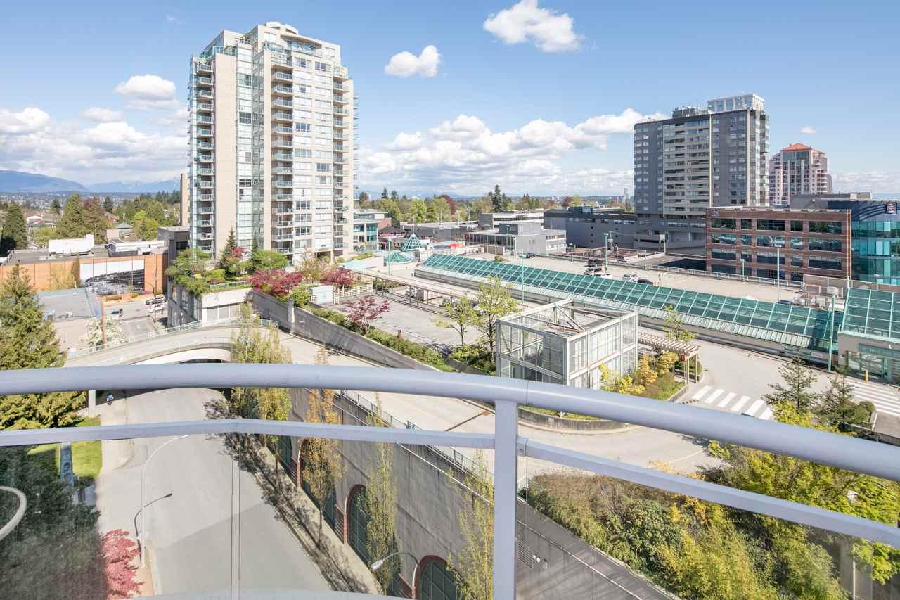 Condo Apartment at 1104 719 PRINCESS STREET, Unit 1104, New Westminster, British Columbia. Image 18