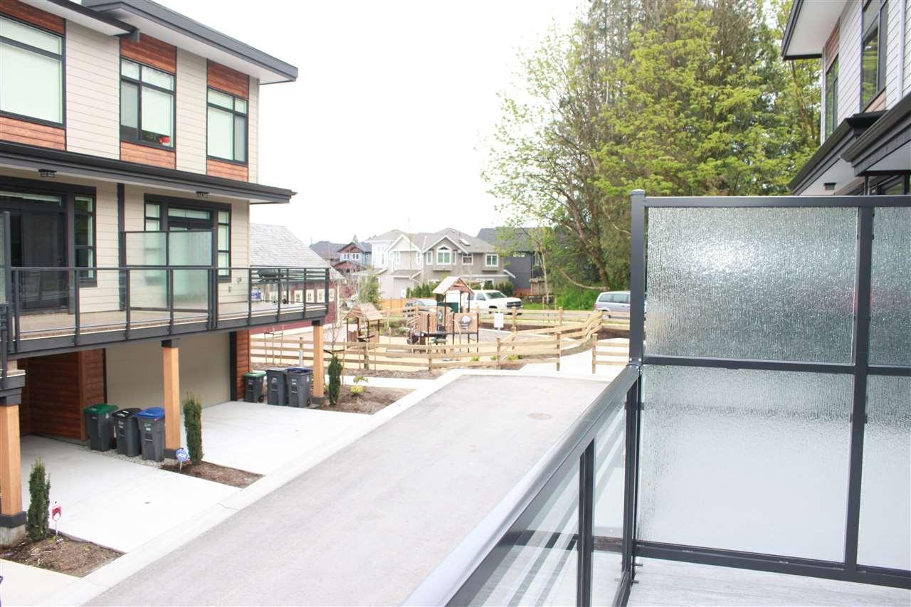 Townhouse at 86 16488 64 AVENUE, Unit 86, Cloverdale, British Columbia. Image 12