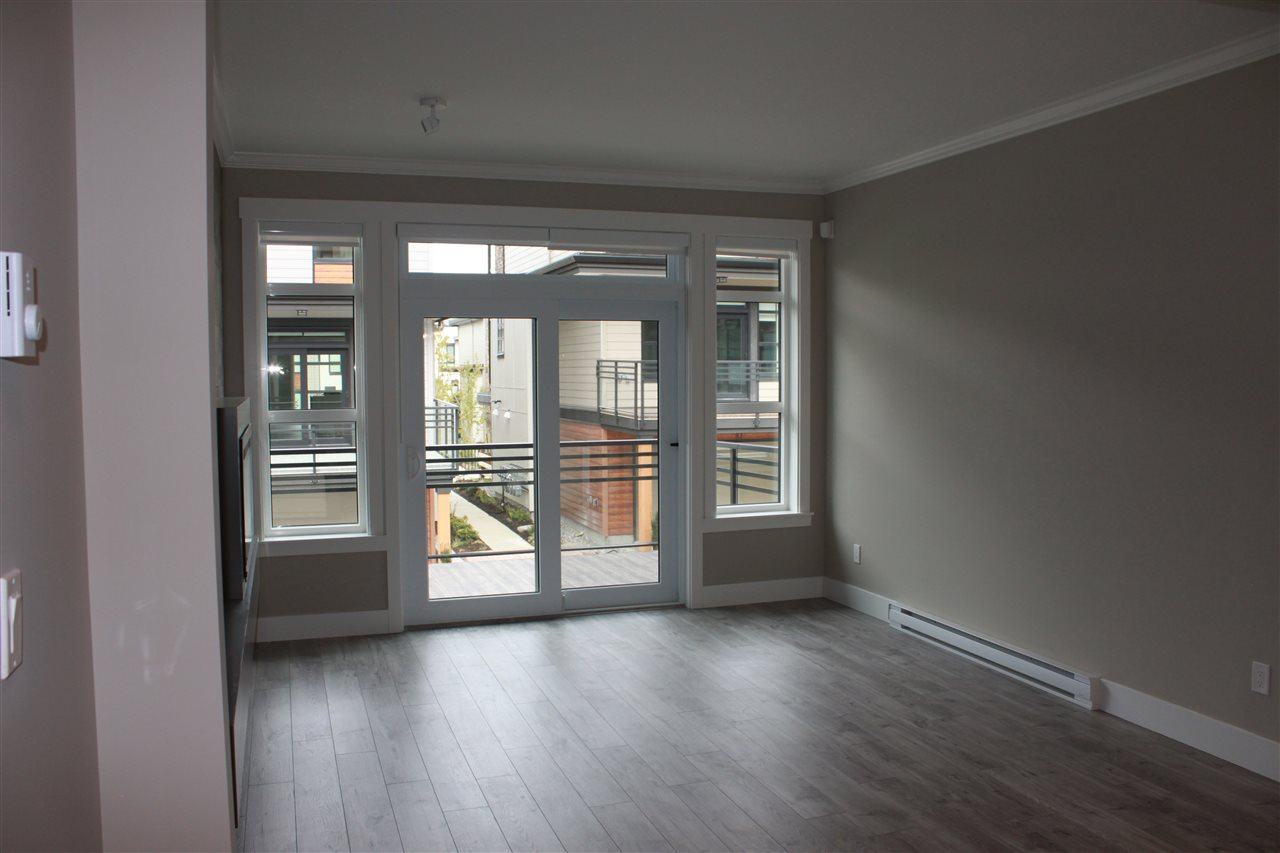 Townhouse at 95 16488 64 AVENUE, Unit 95, Cloverdale, British Columbia. Image 4