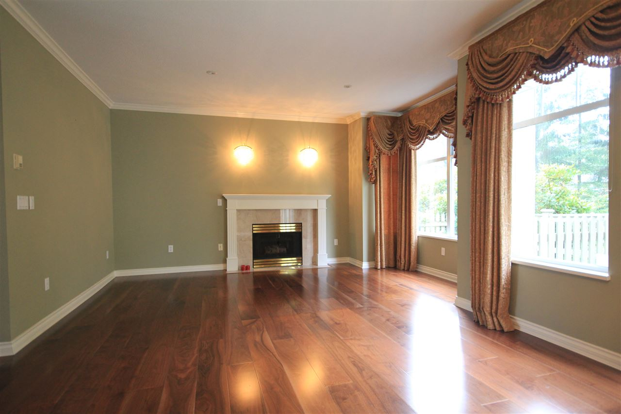 Townhouse at 41 5221 OAKMOUNT CRESCENT, Unit 41, Burnaby South, British Columbia. Image 4