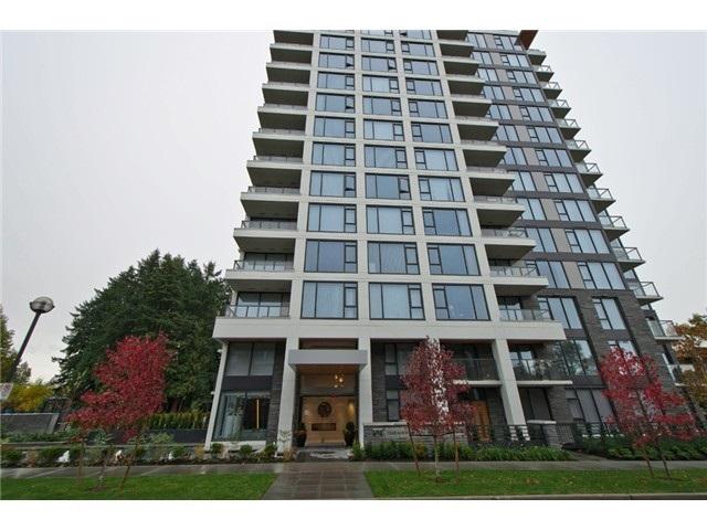 Condo Apartment at 303 5868 AGRONOMY ROAD, Unit 303, Vancouver West, British Columbia. Image 1