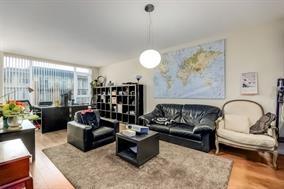 Condo Apartment at 303 5868 AGRONOMY ROAD, Unit 303, Vancouver West, British Columbia. Image 4