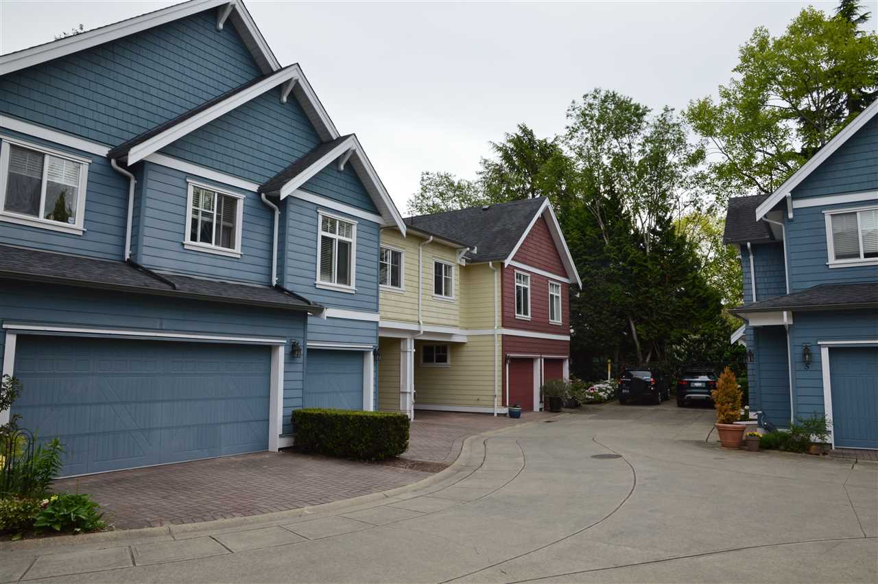 Townhouse at 7 4910 CENTRAL AVENUE, Unit 7, Ladner, British Columbia. Image 3