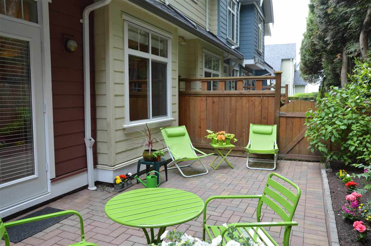 Townhouse at 7 4910 CENTRAL AVENUE, Unit 7, Ladner, British Columbia. Image 4