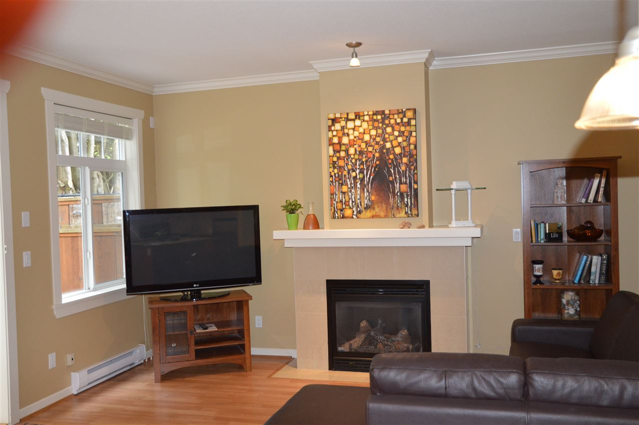 Townhouse at 7 4910 CENTRAL AVENUE, Unit 7, Ladner, British Columbia. Image 5