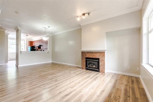 Townhouse at 18 7322 HEATHER STREET, Unit 18, Richmond, British Columbia. Image 3