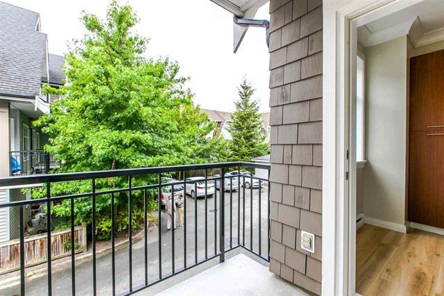 Townhouse at 18 7322 HEATHER STREET, Unit 18, Richmond, British Columbia. Image 10