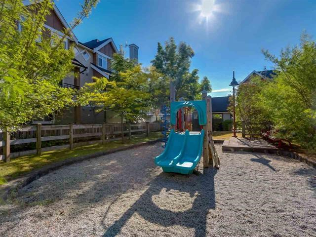 Townhouse at 18 7322 HEATHER STREET, Unit 18, Richmond, British Columbia. Image 16