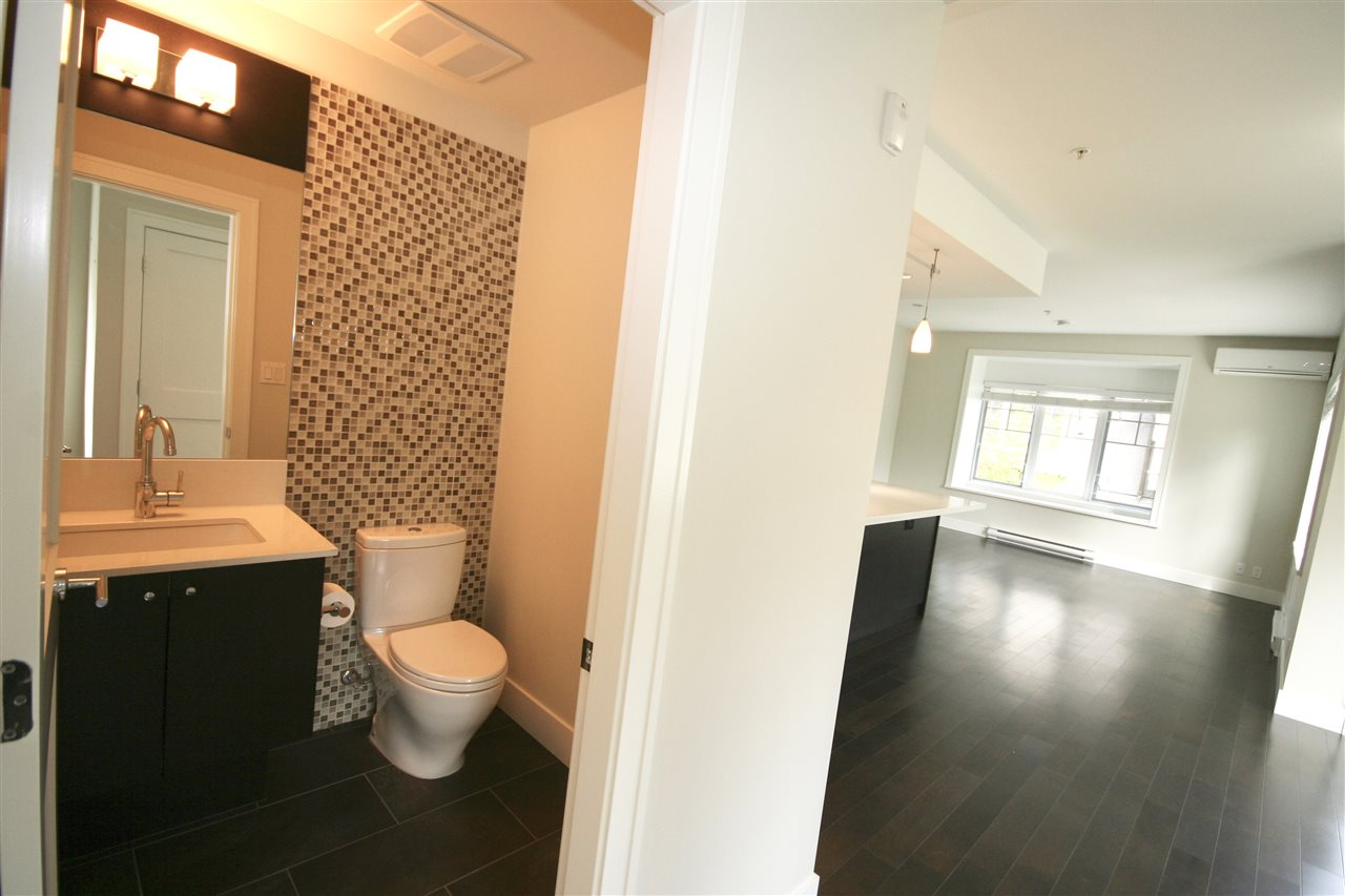 Townhouse at 1480 TILNEY MEWS, Vancouver West, British Columbia. Image 3