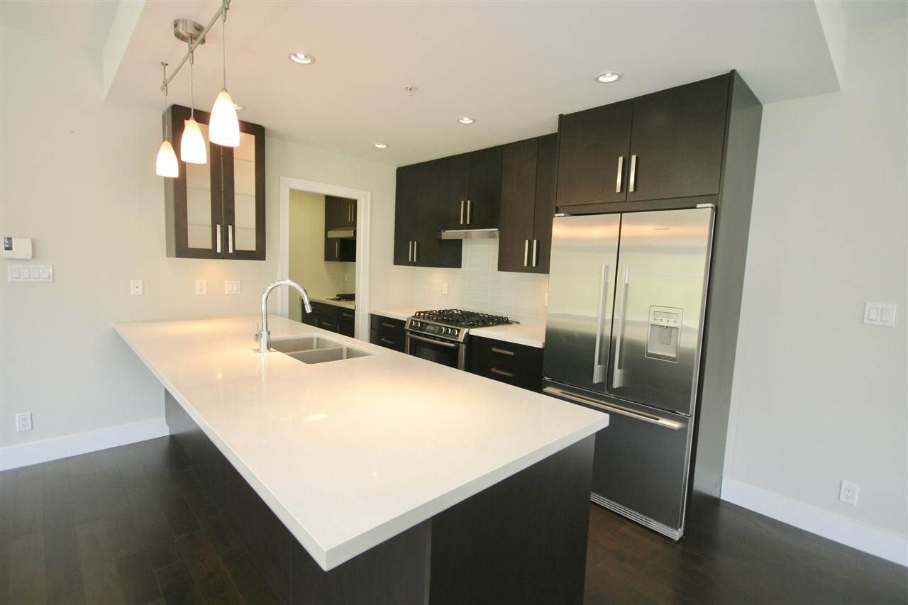 Townhouse at 1480 TILNEY MEWS, Vancouver West, British Columbia. Image 5