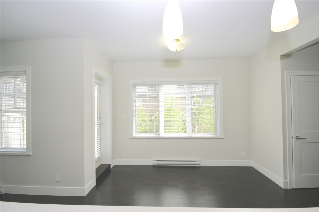 Townhouse at 1480 TILNEY MEWS, Vancouver West, British Columbia. Image 11