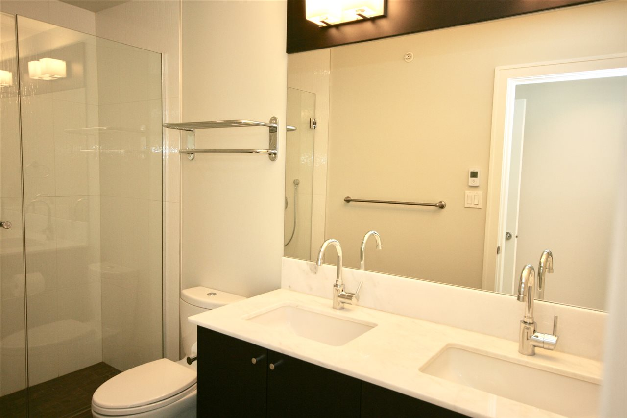 Townhouse at 1480 TILNEY MEWS, Vancouver West, British Columbia. Image 13