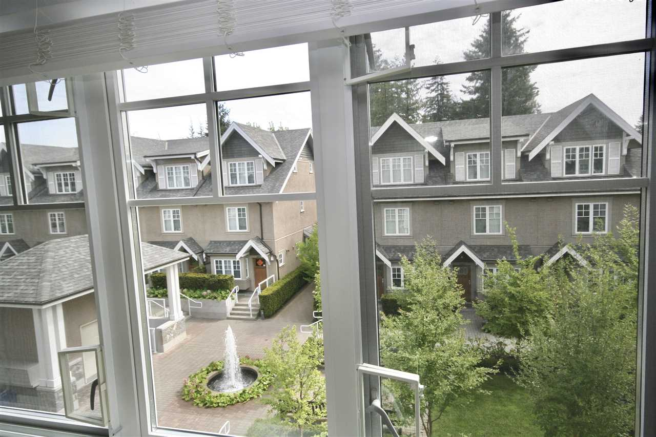Townhouse at 1480 TILNEY MEWS, Vancouver West, British Columbia. Image 16