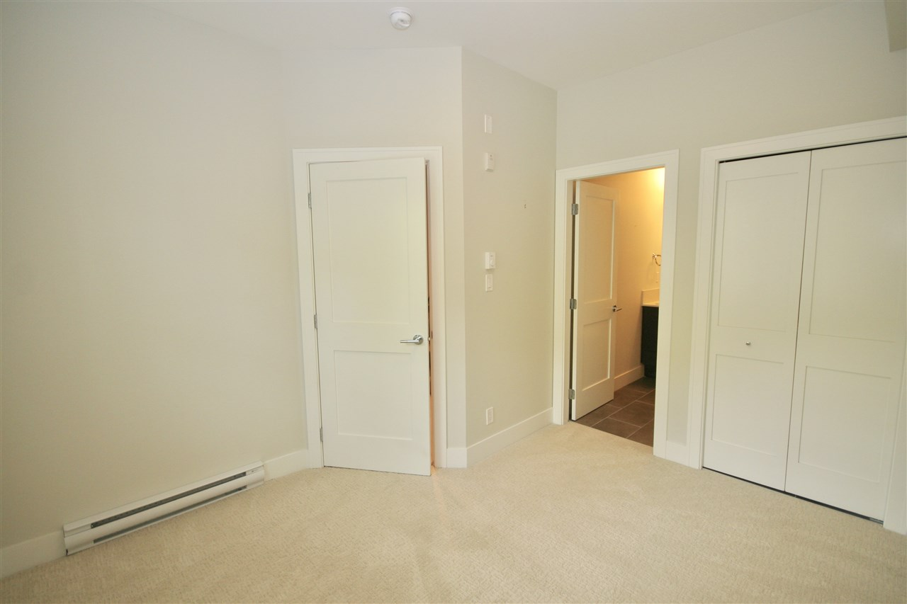 Townhouse at 1480 TILNEY MEWS, Vancouver West, British Columbia. Image 17