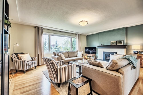 Detached at 802 BURNABY STREET, New Westminster, British Columbia. Image 6