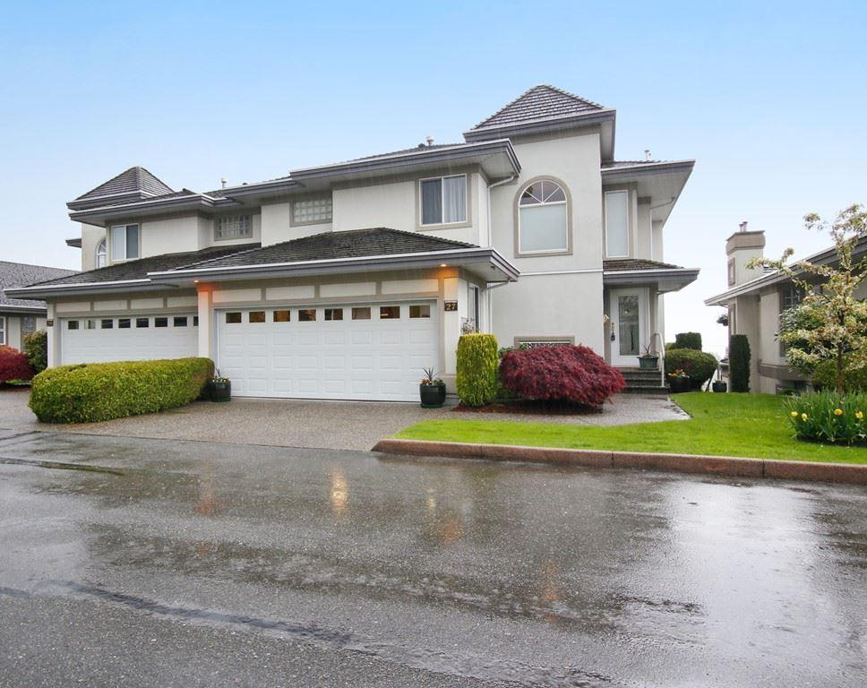Townhouse at 27 31445 RIDGEVIEW DRIVE, Unit 27, Abbotsford, British Columbia. Image 1