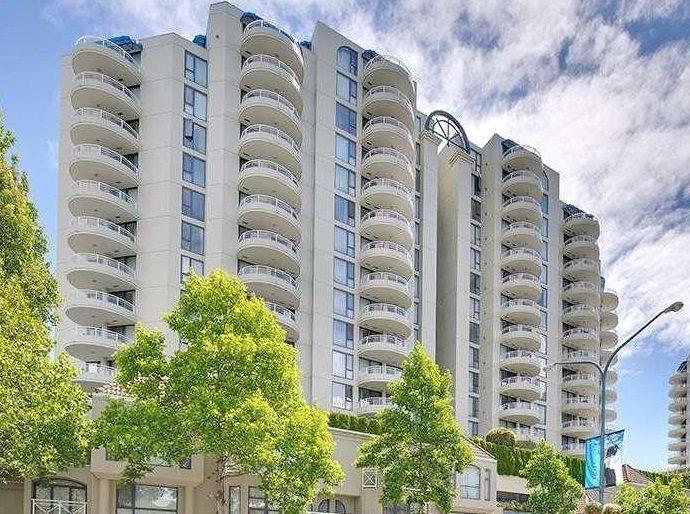 Condo Apartment at 503 6088 MINORU BOULEVARD, Unit 503, Richmond, British Columbia. Image 1