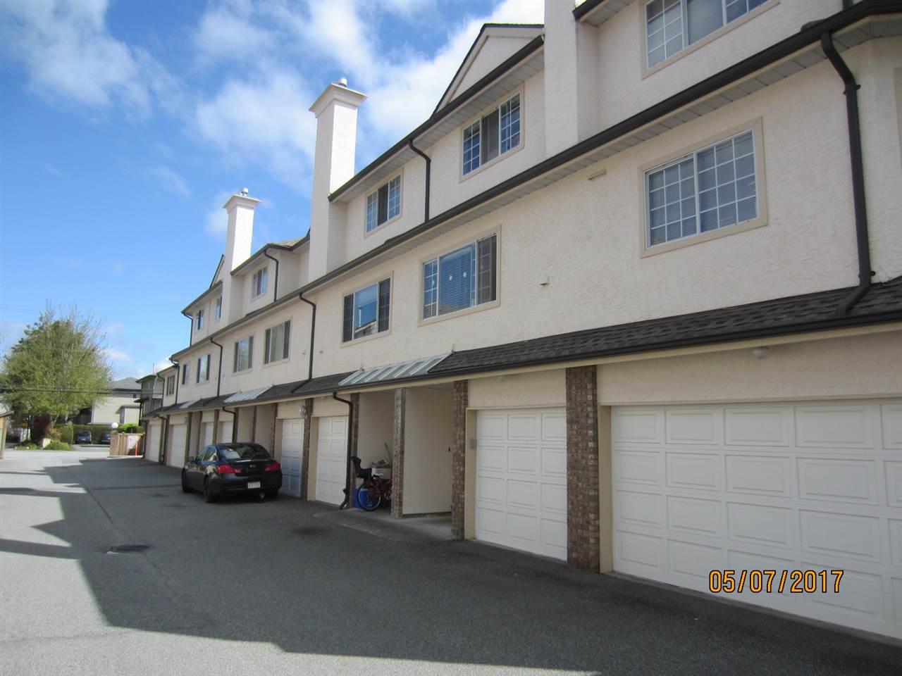 Townhouse at 28 8700 BENNETT ROAD, Unit 28, Richmond, British Columbia. Image 1