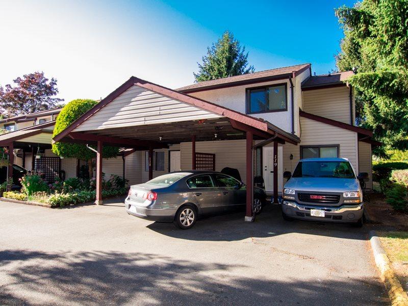 Townhouse at 119 13880 74 AVENUE, Unit 119, Surrey, British Columbia. Image 2