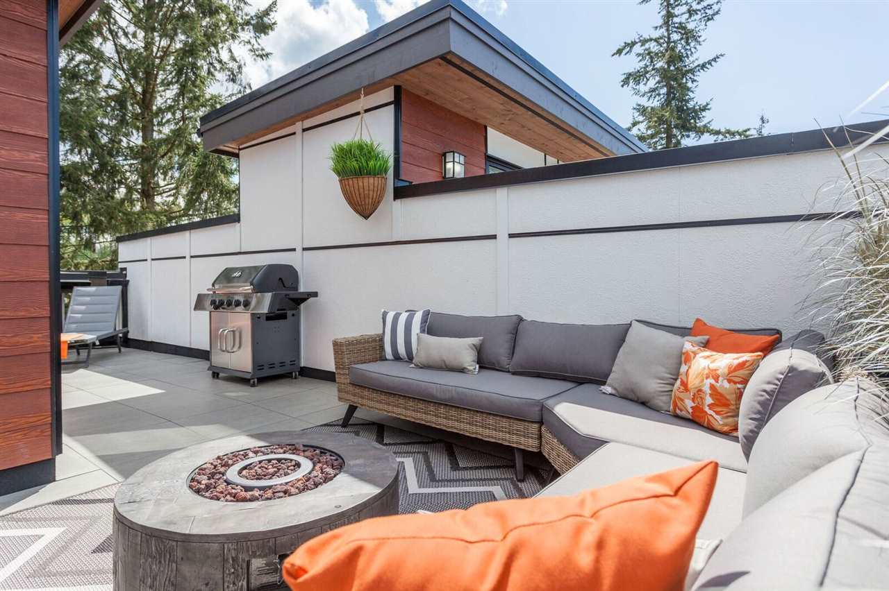 Townhouse at 12 16355 23RD AVENUE, Unit 12, South Surrey White Rock, British Columbia. Image 16