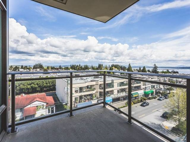 Condo Apartment at 706 1455 GEORGE STREET, Unit 706, South Surrey White Rock, British Columbia. Image 6