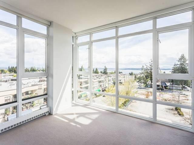 Condo Apartment at 706 1455 GEORGE STREET, Unit 706, South Surrey White Rock, British Columbia. Image 8