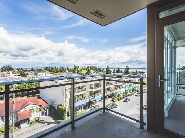 Condo Apartment at 706 1455 GEORGE STREET, Unit 706, South Surrey White Rock, British Columbia. Image 19
