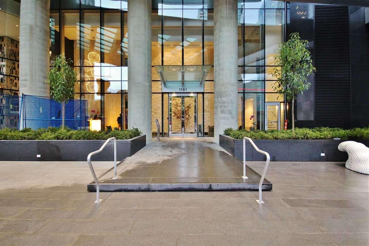 Condo Apartment at 2608 1151 W GEORGIA STREET, Unit 2608, Vancouver West, British Columbia. Image 6