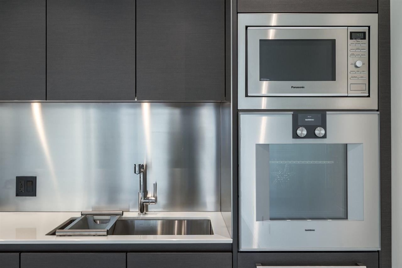 Condo Apartment at 2608 1151 W GEORGIA STREET, Unit 2608, Vancouver West, British Columbia. Image 13