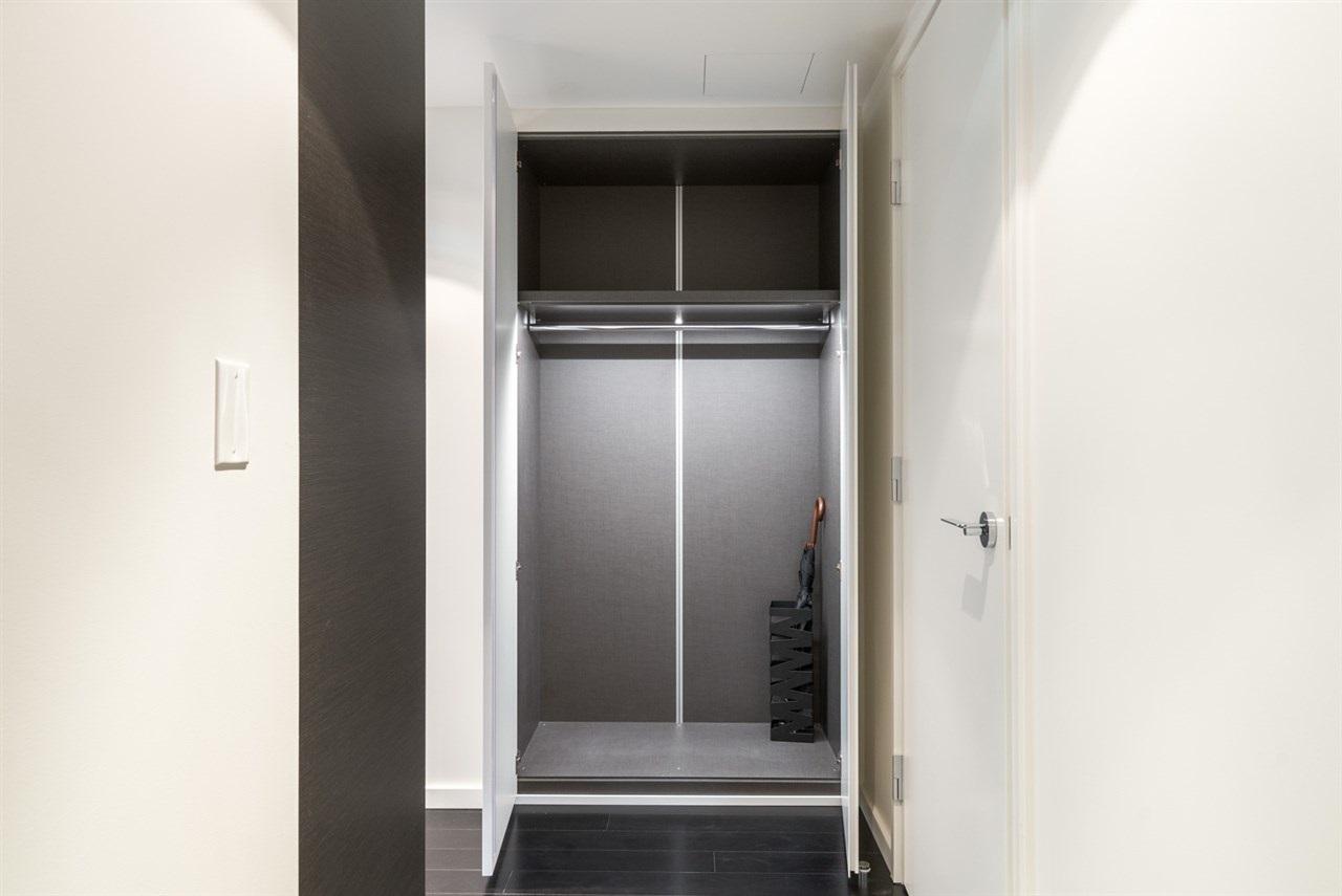Condo Apartment at 2608 1151 W GEORGIA STREET, Unit 2608, Vancouver West, British Columbia. Image 16