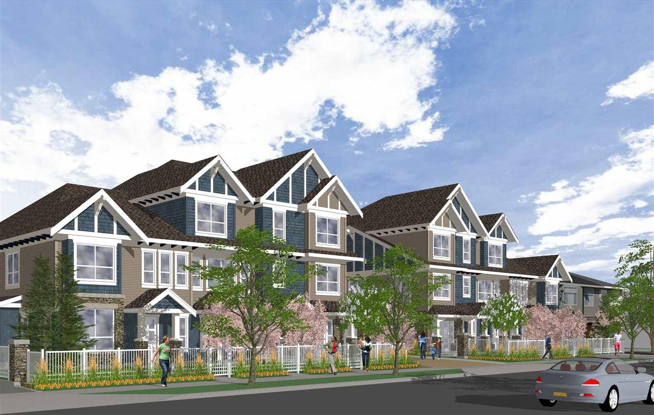 Townhouse at 5 9211 NO. 2 ROAD, Unit 5, Richmond, British Columbia. Image 1