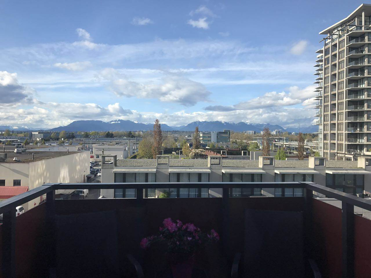 Townhouse at 6 7988 ACKROYD ROAD, Unit 6, Richmond, British Columbia. Image 6