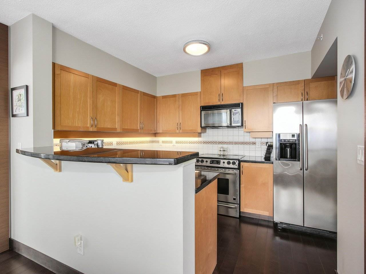 Condo Apartment at 1701 4788 HAZEL STREET, Unit 1701, Burnaby South, British Columbia. Image 6