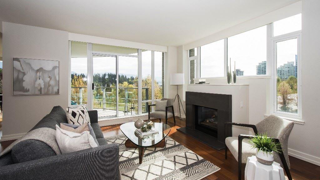 Condo Apartment at 401 1985 ALBERNI STREET, Unit 401, Vancouver West, British Columbia. Image 11