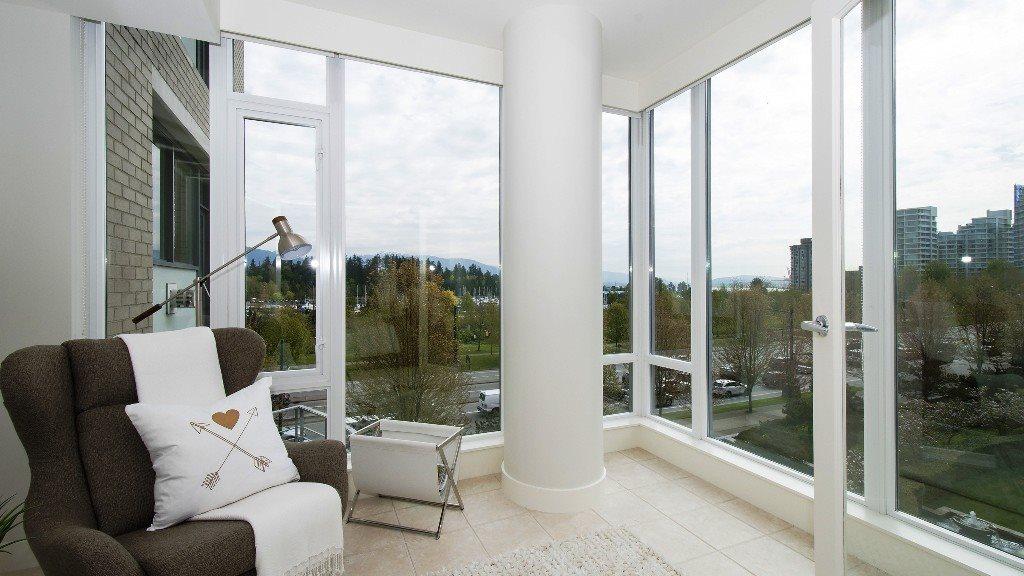 Condo Apartment at 401 1985 ALBERNI STREET, Unit 401, Vancouver West, British Columbia. Image 14