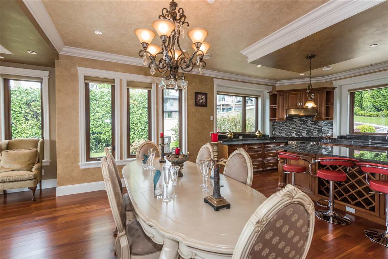 Detached at 2195 PALMERSTON AVENUE, West Vancouver, British Columbia. Image 8