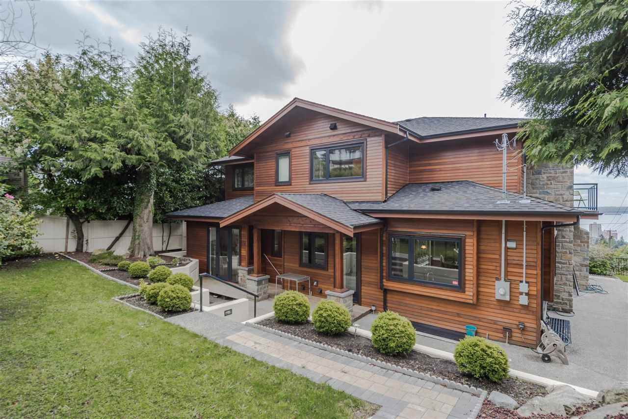 Detached at 2195 PALMERSTON AVENUE, West Vancouver, British Columbia. Image 20