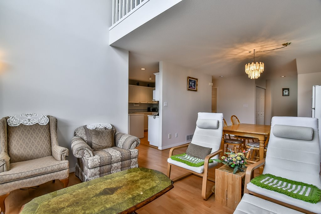 Townhouse at 49 1370 RIVERWOOD GATE, Unit 49, Port Coquitlam, British Columbia. Image 3