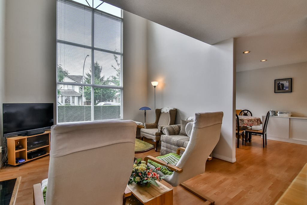 Townhouse at 49 1370 RIVERWOOD GATE, Unit 49, Port Coquitlam, British Columbia. Image 4