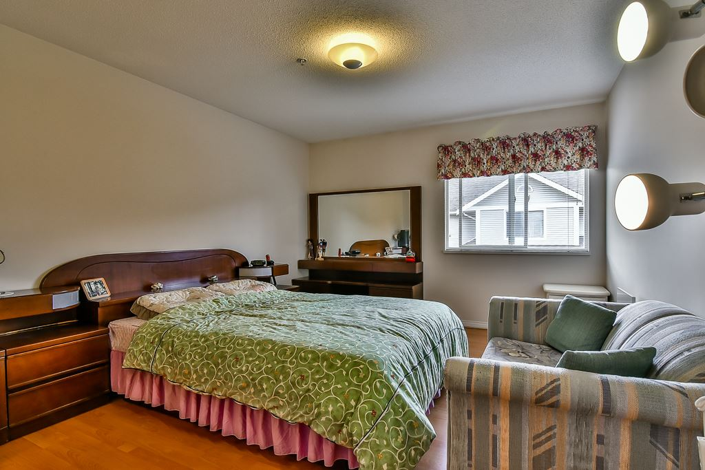 Townhouse at 49 1370 RIVERWOOD GATE, Unit 49, Port Coquitlam, British Columbia. Image 15
