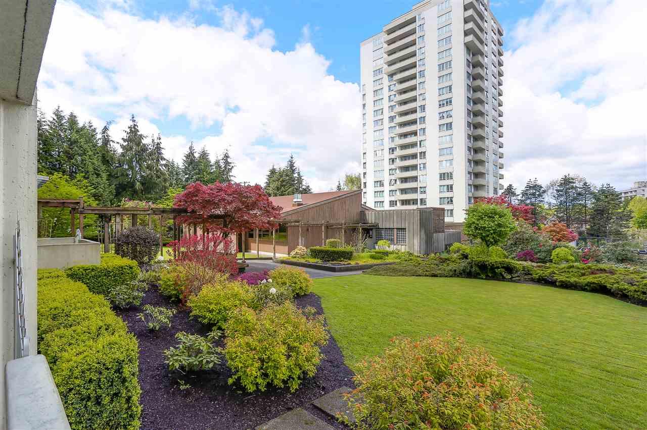 Condo Apartment at 102 5645 BARKER AVENUE, Unit 102, Burnaby South, British Columbia. Image 1