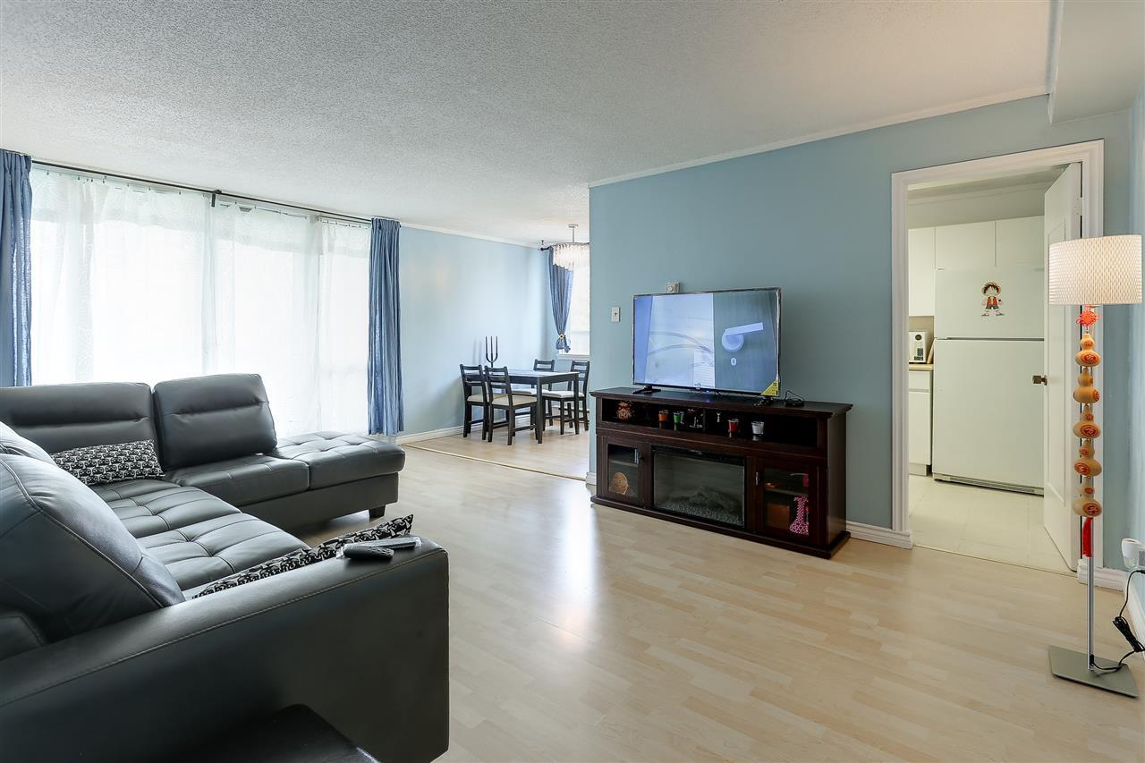 Condo Apartment at 102 5645 BARKER AVENUE, Unit 102, Burnaby South, British Columbia. Image 2